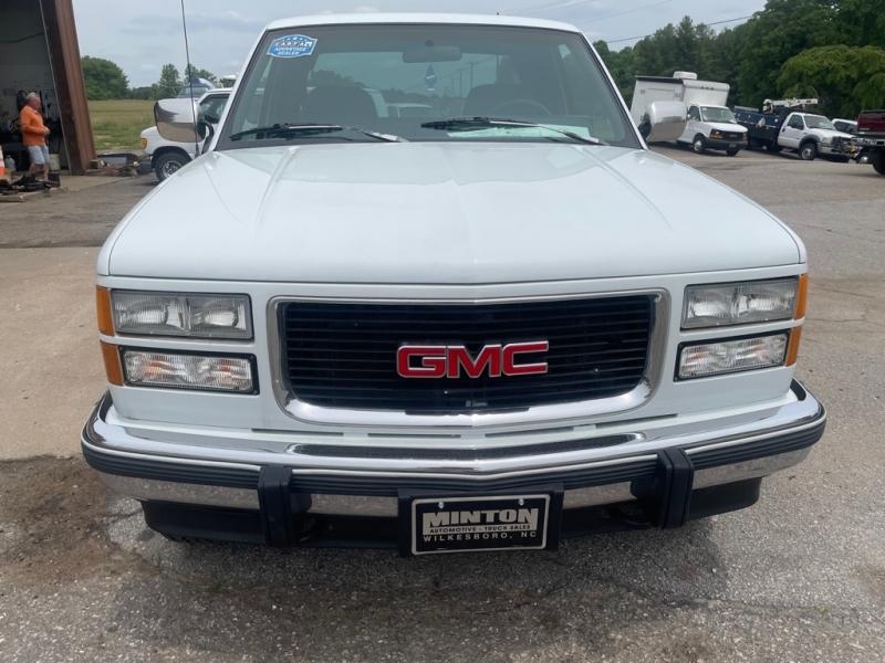 GMC SIERRA 1994 price $8,999
