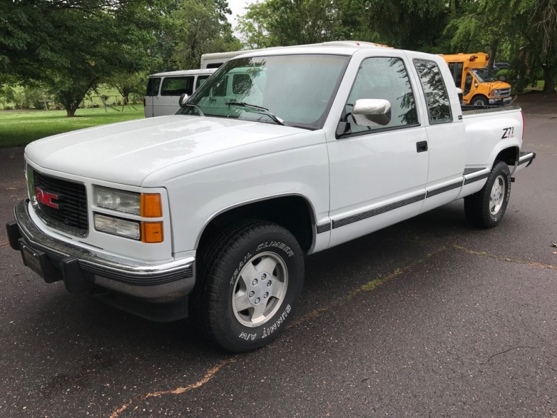 GMC SIERRA 1994 price $9,999