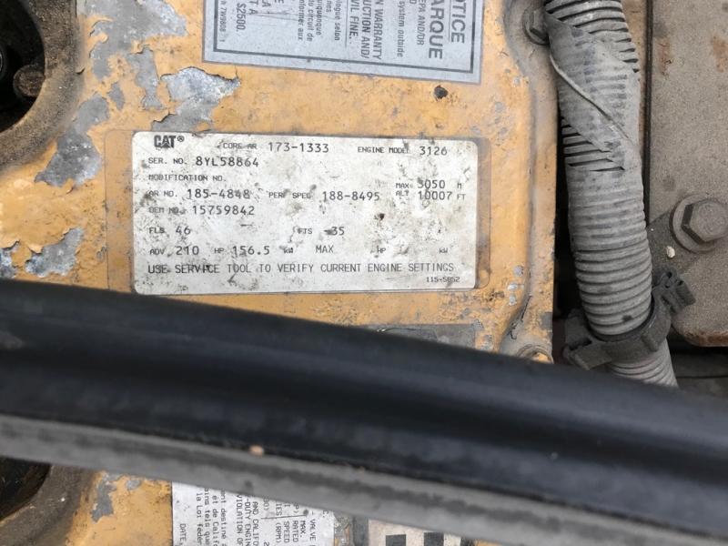 CHEVROLET C7500 2000 price $24,999