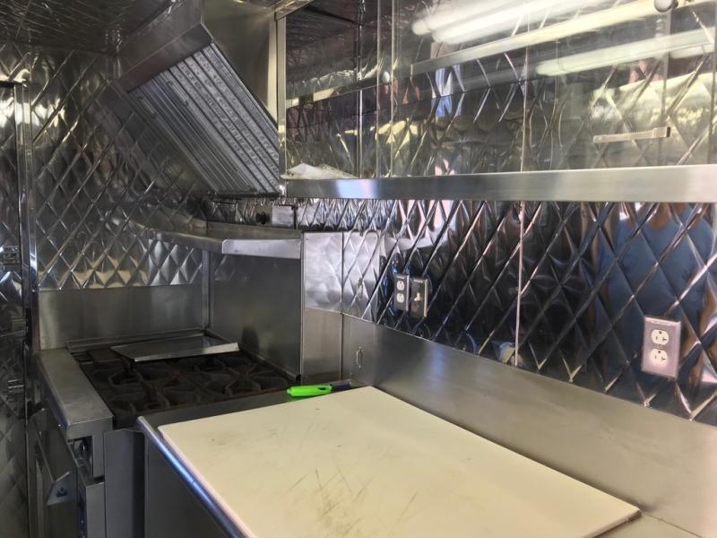 GMC SAVANA FOOD TK 2003 price $53,999
