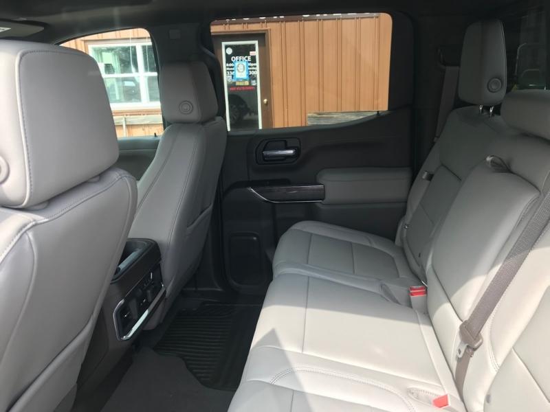 CHEVROLET SILVERADO 1500 2020 price $54,999
