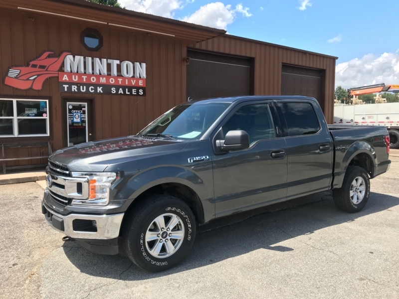 FORD F150 2020 price $41,999