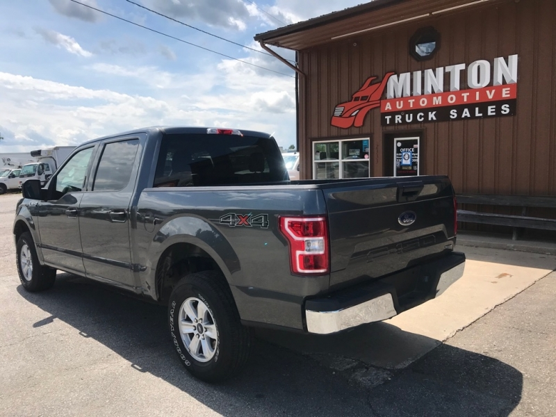 FORD F150 2020 price $45,999
