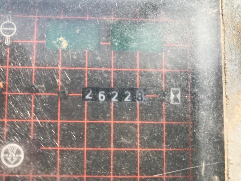 CATERPILLA 301.5 1999 price $11,999