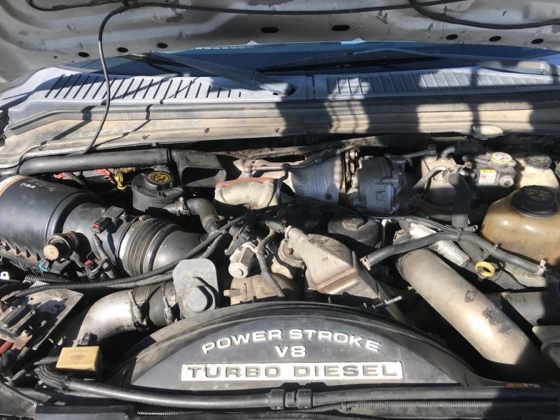 FORD F550 CRANE 2009 price $29,499