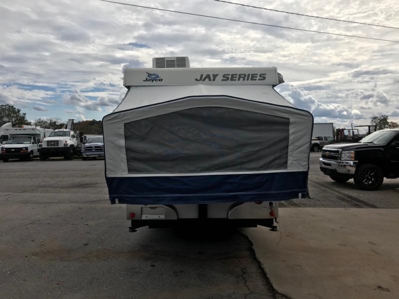 JAYCO JAY SERIES 1207 2010 price $6,999