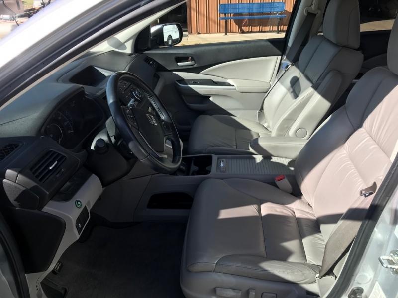 HONDA CR-V 2013 price $12,499