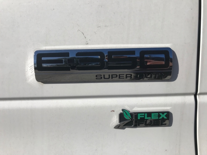 FORD E350 CUBE VAN 2014 price $9,999