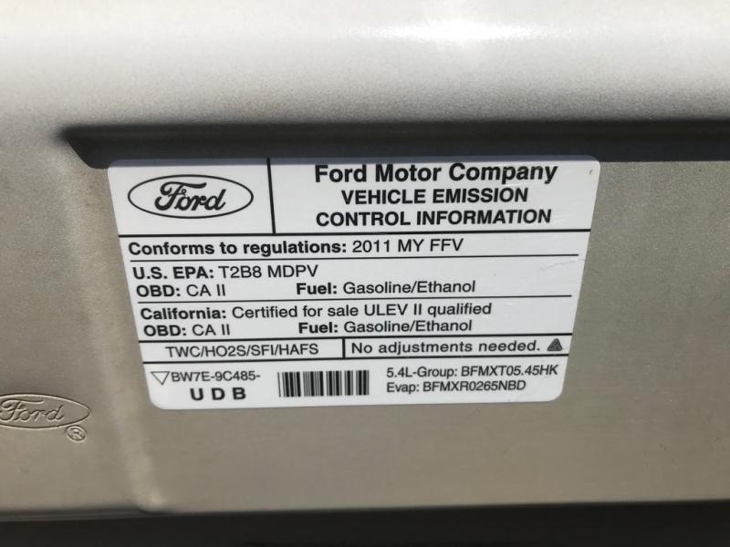 FORD E350 2011 price $10,999