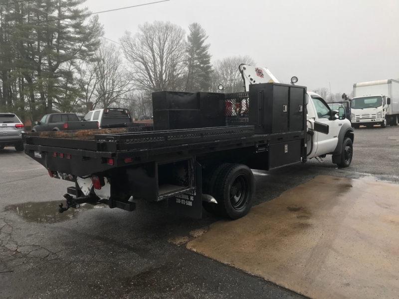 FORD F550 KNUCKLE 2005 price $22,499