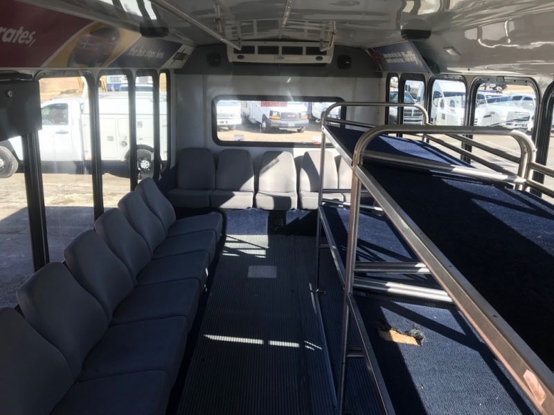 ELDORADO NATIONAL E450 SHUTTLE 2011 price $7,499