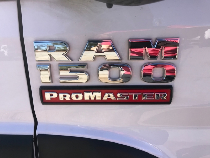 RAM PROMASTER 1500 2019 price $24,999