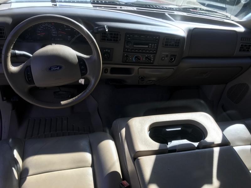 FORD F250 X-CAB 2004 price $12,999