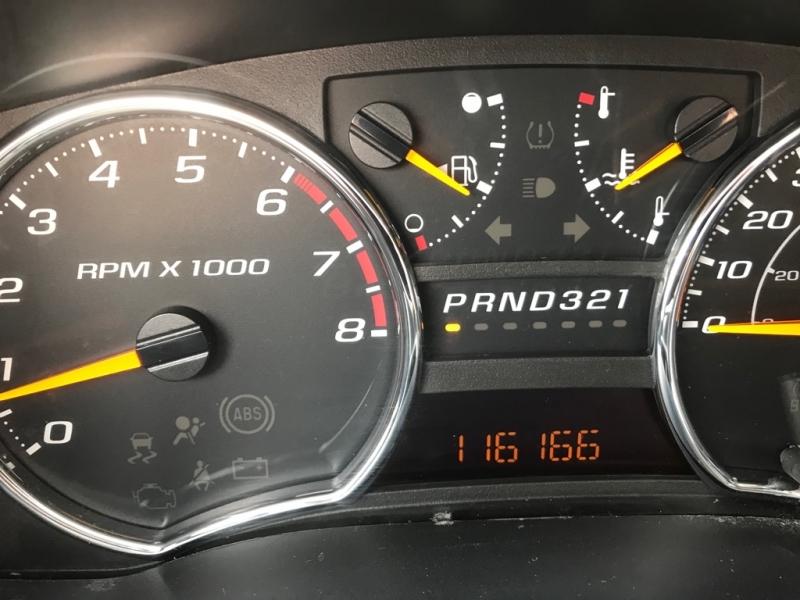 CHEVROLET COLORADO 2012 price $8,499