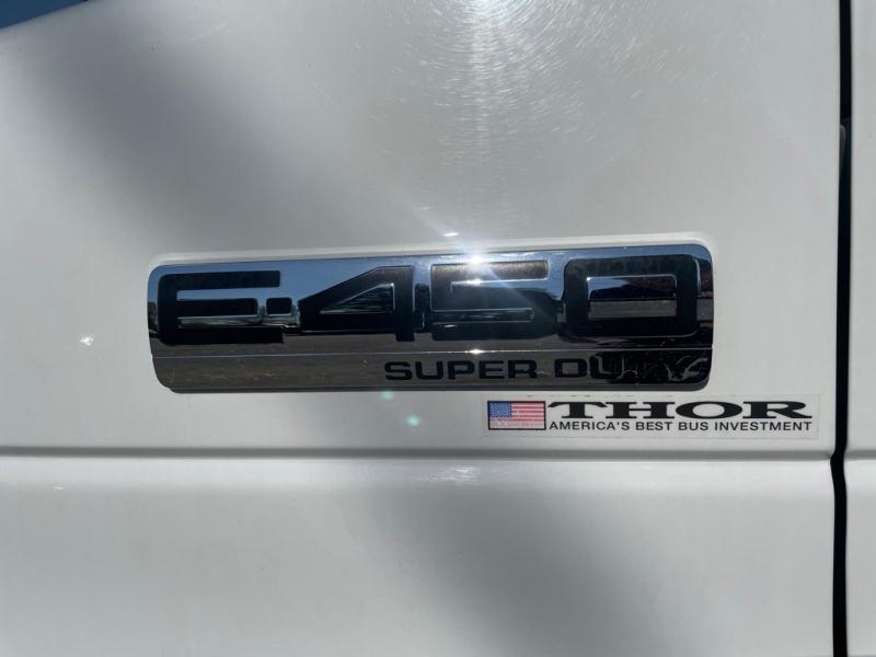 ELDORADO NATIONAL E450 SHUTTLE 2011 price $7,499