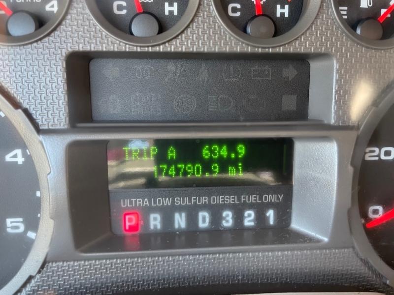FORD F450 CRANE 2008 price $21,999