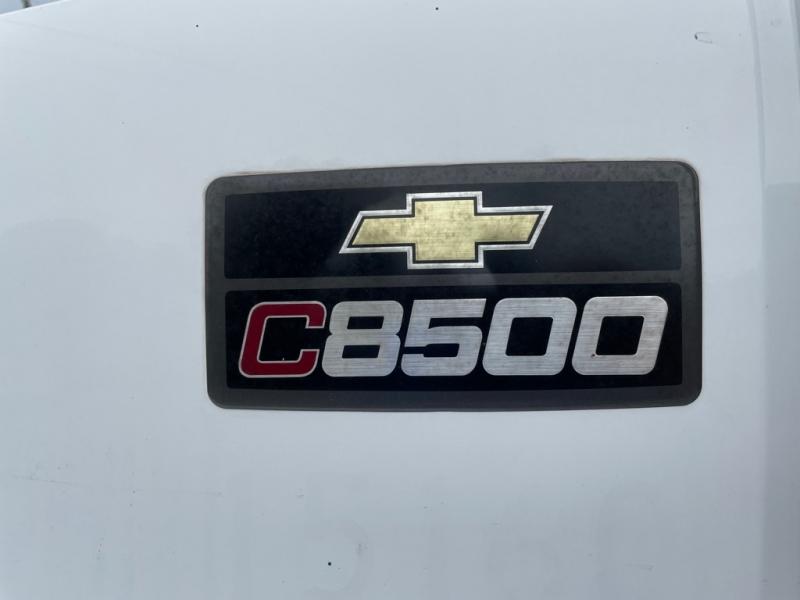 CHEVROLET C8500 2005 price $28,999