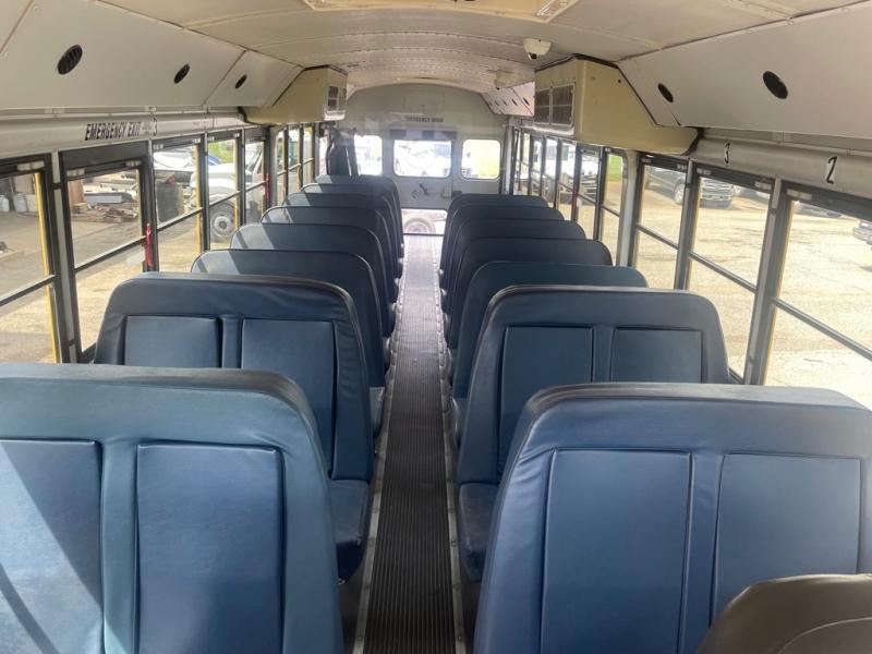 FREIGHTLINER SCHOOL BUS 2003 price $7,499