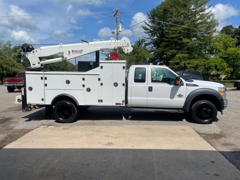 FORD F550 2016 price $79,999