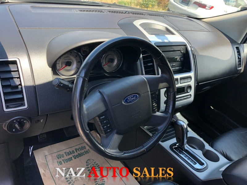 Ford Edge 2007 price $6,950