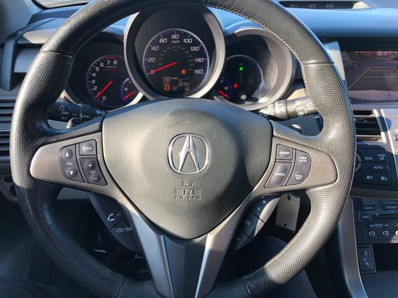 Acura RDX 2011 price $9,550