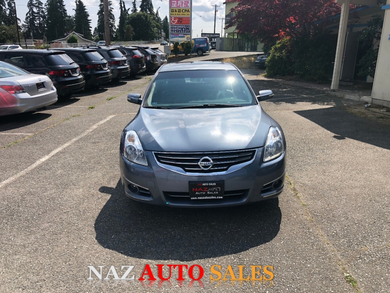 Nissan Altima 2011 price $8,950