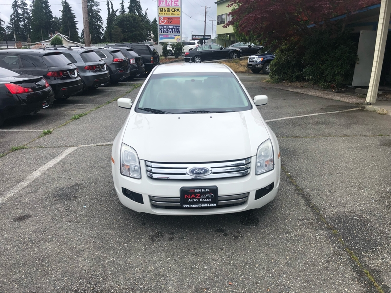 Ford Fusion 2008 price $4,950