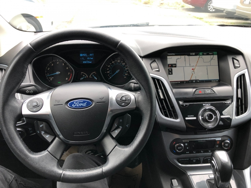 Ford Focus 2012 price $6,950