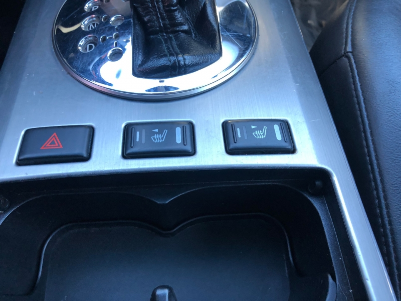 Infiniti FX35 2006 price $8,550