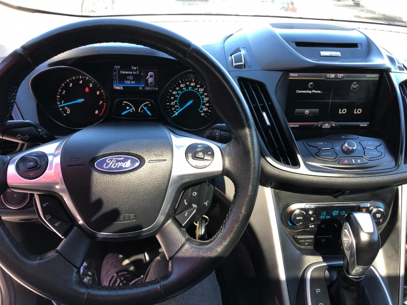 Ford Escape 2013 price $10,550