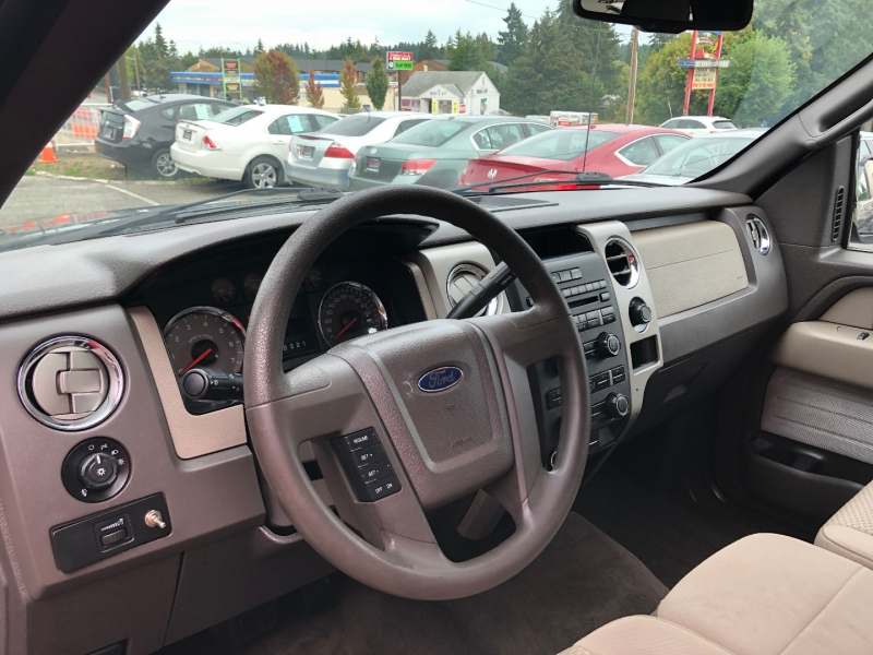 Ford F-150 2010 price $15,550