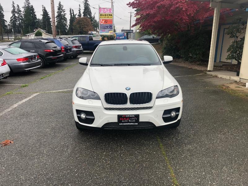BMW X6 2011 price $16,550