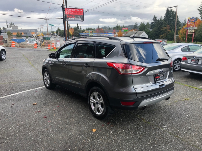 Ford Escape 2014 price $9,550