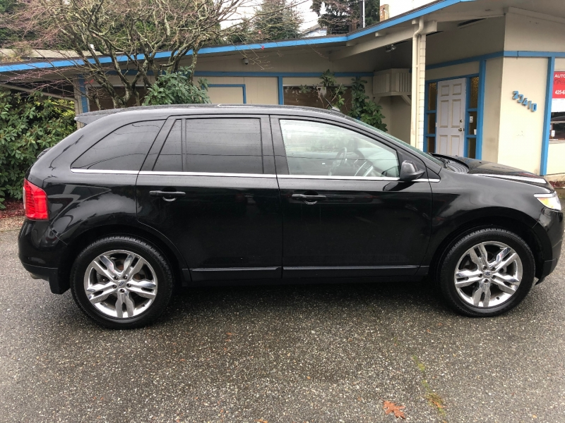Ford Edge 2011 price $9,950