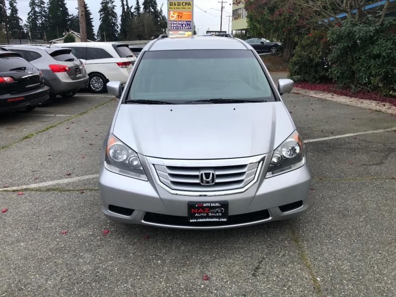 Honda Odyssey 2010 price $9,950