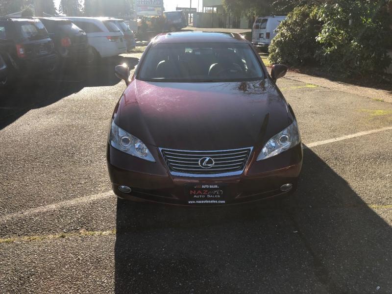 Lexus ES 350 2007 price $8,950