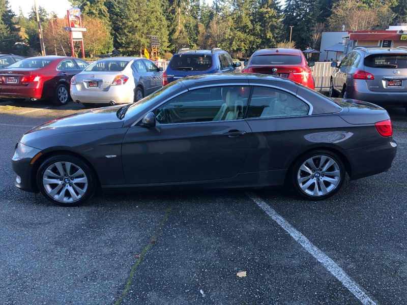BMW 3-Series 2011 price $10,950