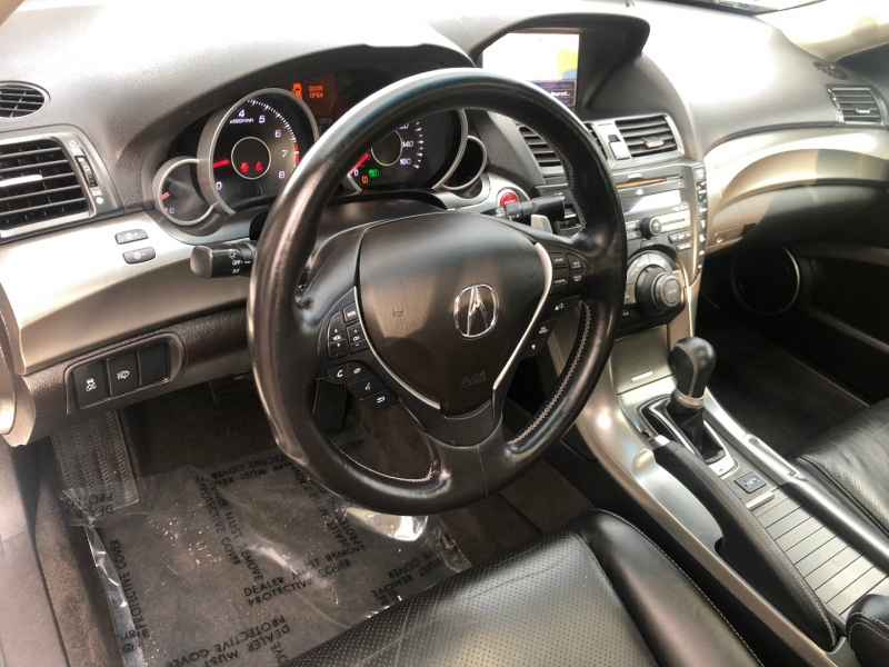 Acura TL 2011 price $12,550