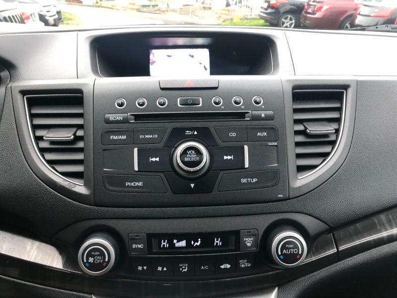 Honda CR-V 2012 price $13,950