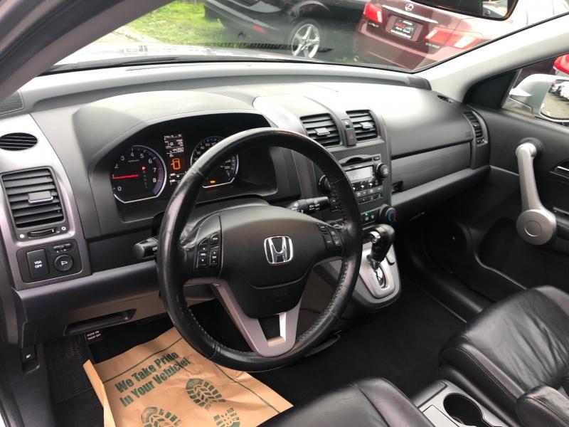 Honda CR-V 2007 price $9,550
