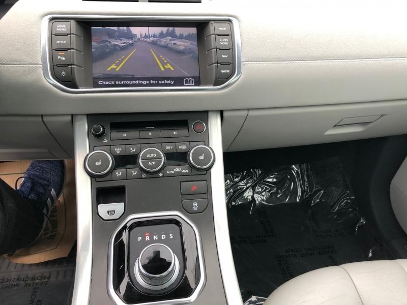 Land Rover Range Rover Evoque 2013 price $23,950
