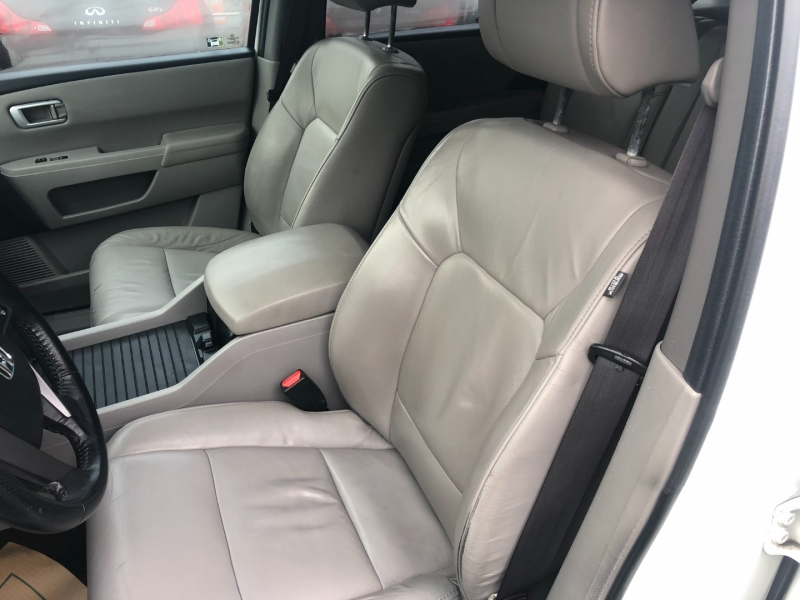 Honda Pilot 2011 price $12,550