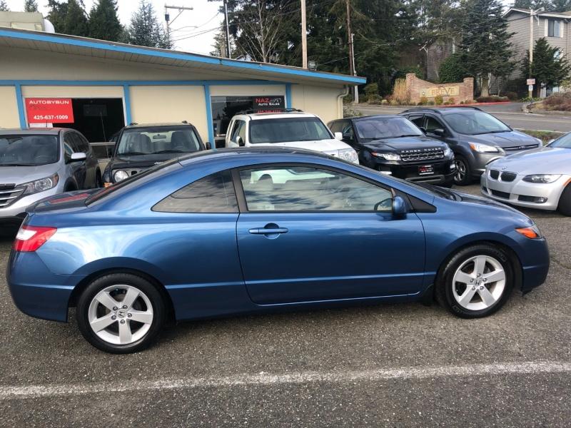 Honda Civic Cpe 2006 price $6,550