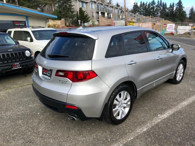 Acura RDX 2010 price $10,950