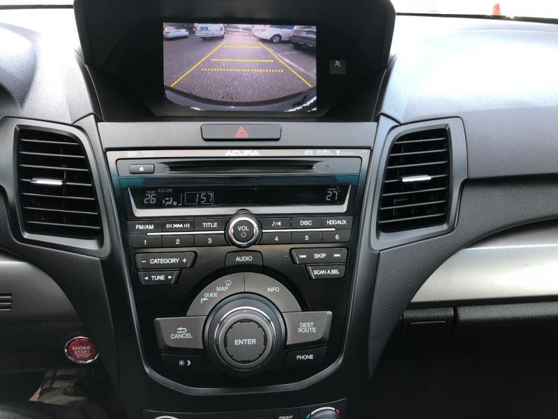 Acura RDX 2013 price $15,550
