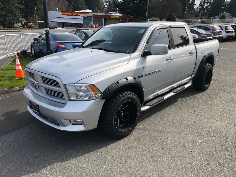 RAM 1500 2012 price $23,550