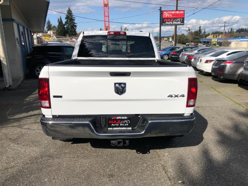 RAM 1500 2011 price $19,550