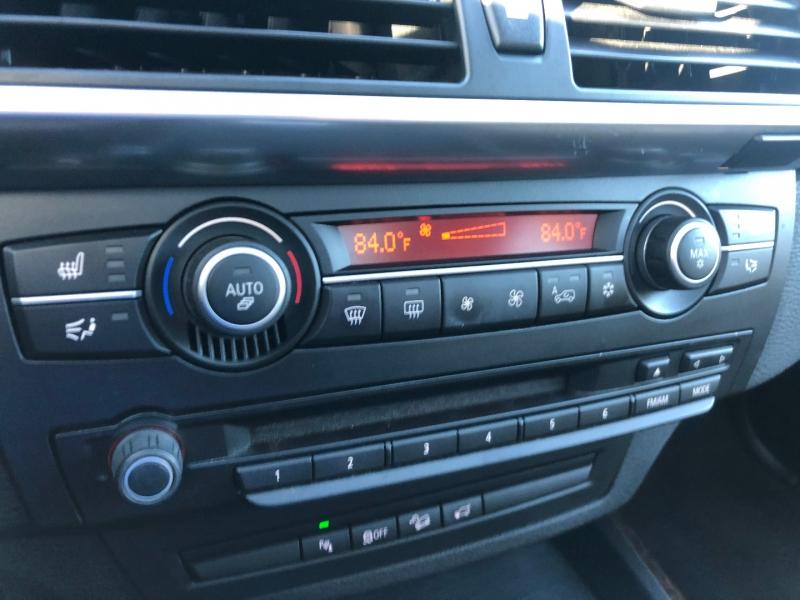 BMW X5 2009 price $11,550