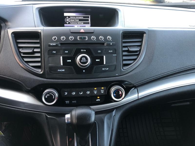 Honda CR-V 2015 price $15,550
