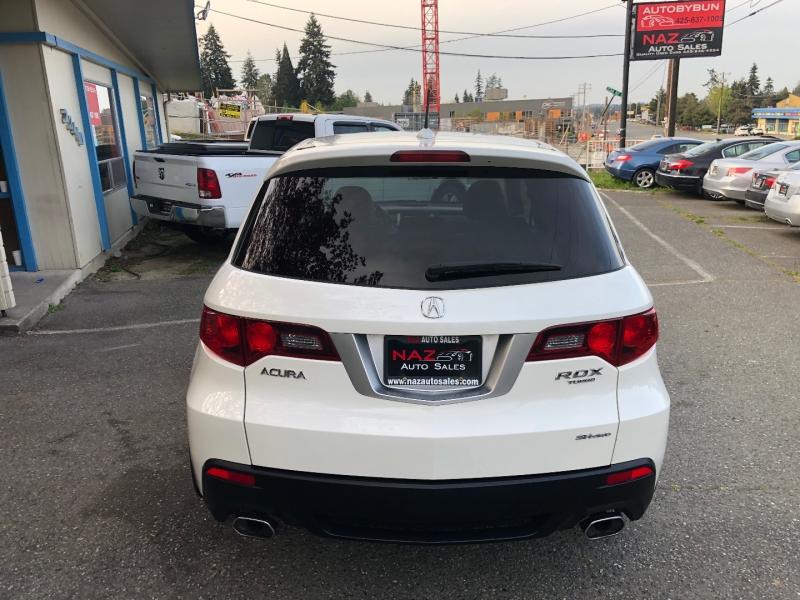Acura RDX 2010 price $11,550